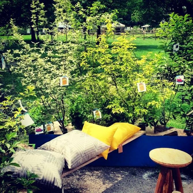Mostra mercato orticola 2015 il giardino italiano a - Il giardino italiano ...