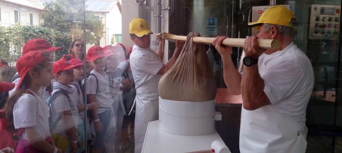 Grana Padano: a cheese against food waste