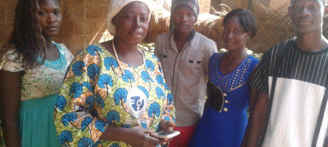 Transformations agro-alimentaires à Ouahigouya: Cas des mangues!