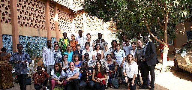 Destination: Burkina Faso