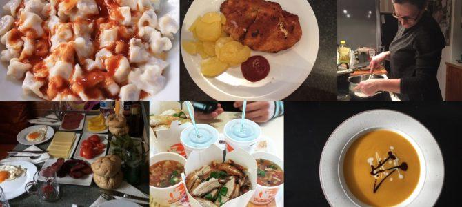 What we eat: Typisch Österreichisch?
