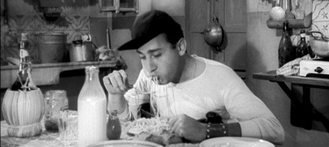 Vintage Food: l'alimentazione nel tempo