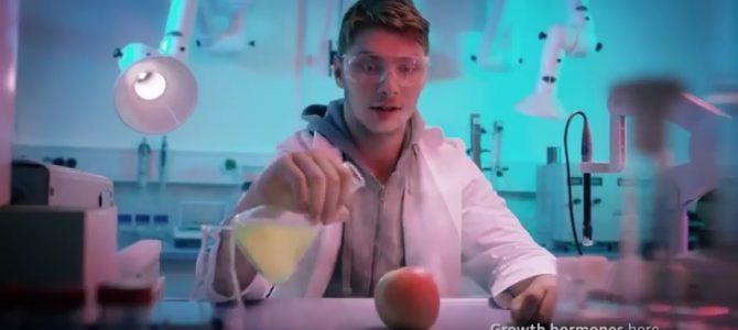 """EUROPAKO EAThink BIDEO LEHIAKETA: """"Dietary caution!"""" (Eslovenia)"""