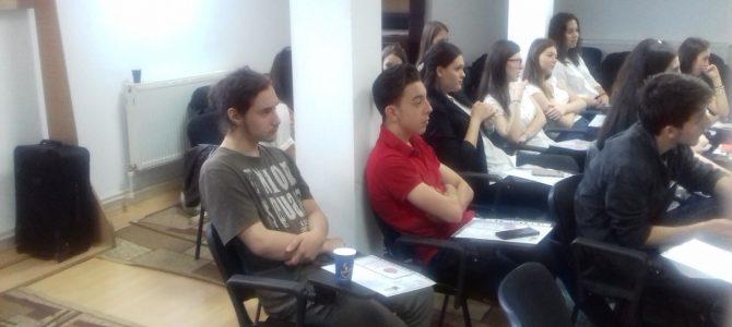 Atelier de jurnalism civic
