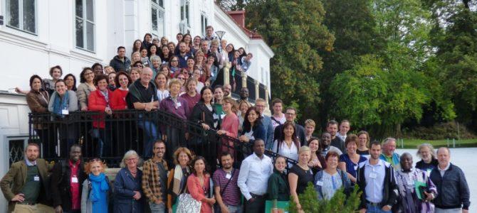 Mednarodni seminar o globalnem izobraževanju za učitelje v Avstriji