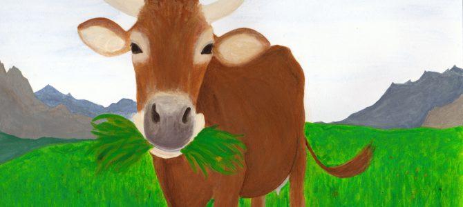Kuhle Kühe: globale Zusammenhänge der Milch- und Fleischproduktion