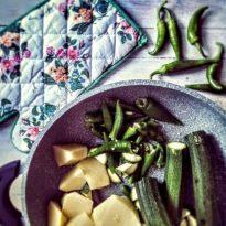 Impara l'orto e mettilo in padella