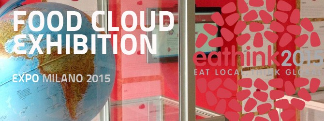 Cloud Food Exhibition