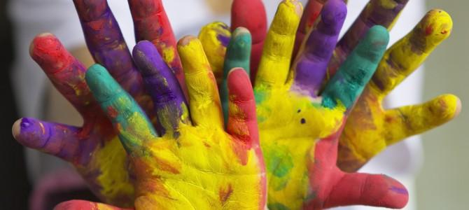 Kid world citizen blog – Interesting activities to do with children