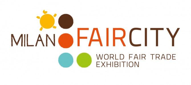 Milano World fair trade week 2015