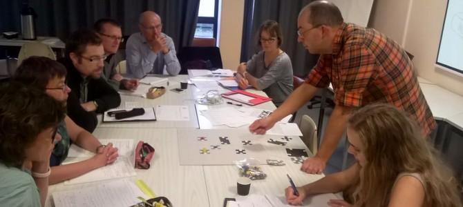 (Français) réunion de rentrée 2015 !