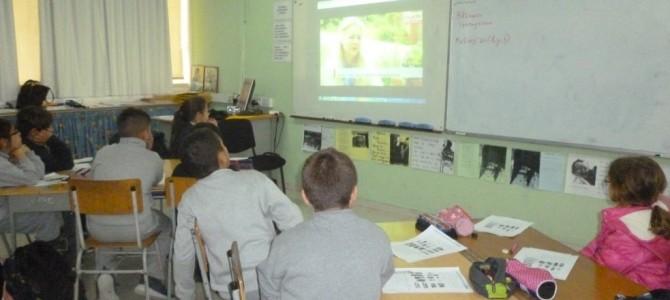 Τι έμαθαν οι μαθητές της Δ1 του Δημοτικού Αγ. Νεοφύτου Λακατάμειας από την ενότητα «Βιολογικά Τρόφιμα»