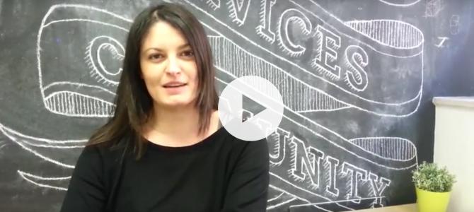 Raccontare il cibo: intervista a Barbara D'Amico