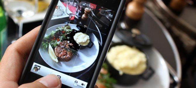InstaFood: quando il cibo diventa mania su Instagram