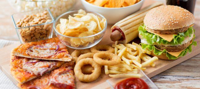 Hrana koja nas truje – i još uvijek je koristimo