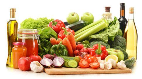 Jedi lokalno – Mediteranska prehrana