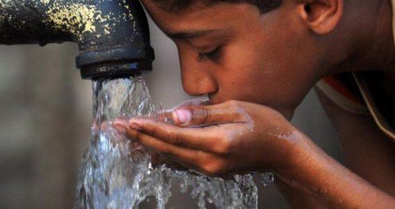 Pitku vodu koristimo za čišćenje