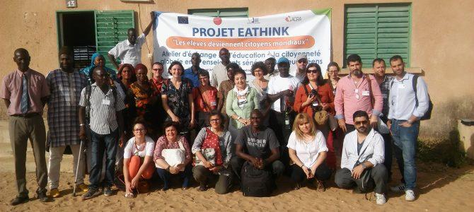 Žmergove EAThink učiteljice u Senegalu na edukaciji o globalnom obrazovanju