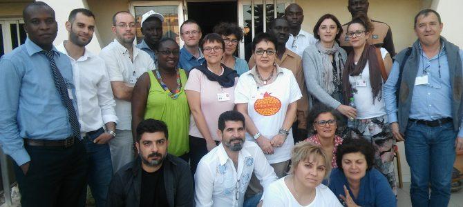 Učiteljice Ana i Marija pišu o iskustvima 4-dnevne razmjene EAThink učitelja u Senegalu (1/5)