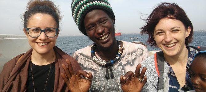 Za kraj studijskog posjeta Senegalu, turističko razgledavanje Dakara (5/5)