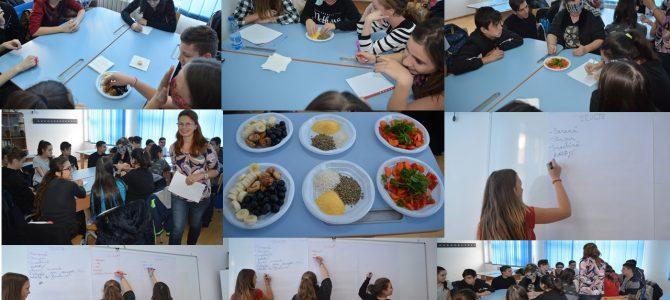 """""""Cunoaște și recunoaște"""" – o nouă activitate a elevilor de la Liceul tehnologic Vintilă Brătianu din Dragpmirești Vale, jud. Ilfov"""