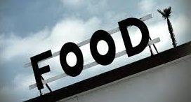 Il cibo a scuola