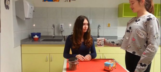 "Video ""Kritično potrošništvo"" s Primorske"