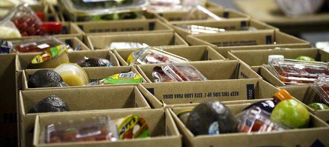 Dobre vijesti iz Europe: Petir izborila financijsku podršku za posrednike pri doniranju hrane