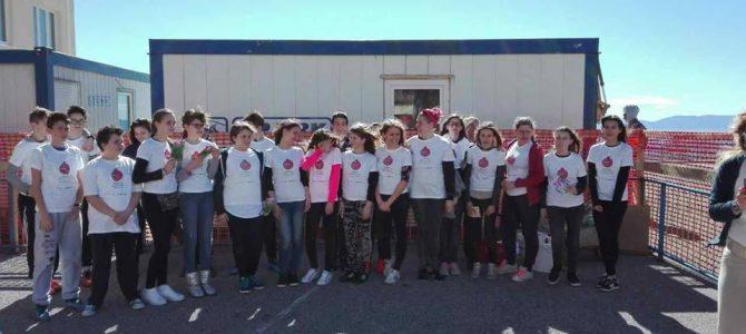 Podrška školskom vrtu – Hreljin