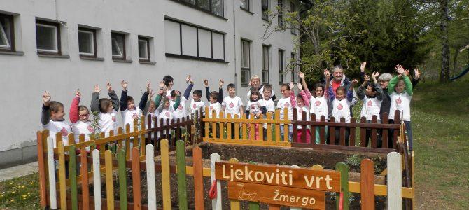 Podrška školskom vrtu – Brod Moravice