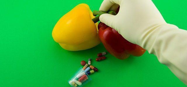 »Πλεονεκτήματα και Μειονεκτήματα των Γενετικά Τροποποιημένων Τροφίμων» από το Γυμνάσιο Αγίου Αθανασίου
