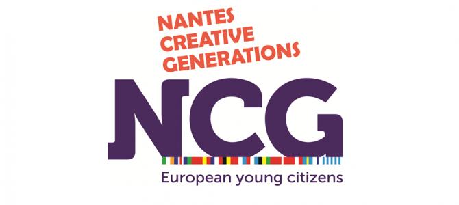 GAMacija u konkurenciji za nagradu Nantes Creative Generations