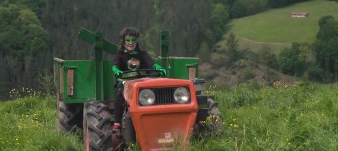 """EAThink-Videowettbewerb: Baskenland, SPANIEN """"NachhaltigkeitsHELDEN"""""""