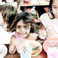 Φτώχεια και Πείνα