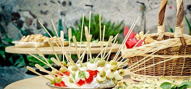 """Party Time – Food Waste"" από το Γυμν. Φανερωμένης Λάρνακας"