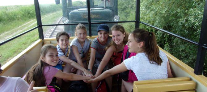 Diákok gondolatai a kirándulásról a Hortobágyi Halgazdaságba (1. rész)