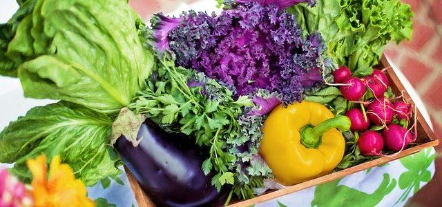De unde provine hrana pe care o consumăm