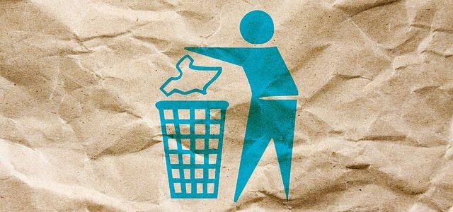 Embalaža: zmanjšaj, recikliraj in ponovno uporabi!
