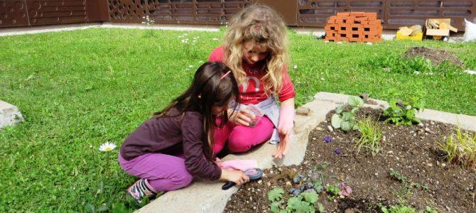 Tabor za vrtičkarje – otroci so zapisali (2)