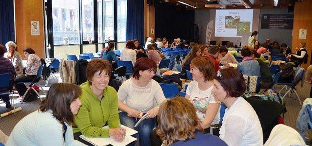 VABILO na jesenski seminar programa ŠEV in zaključni seminar projekta EAThink2015