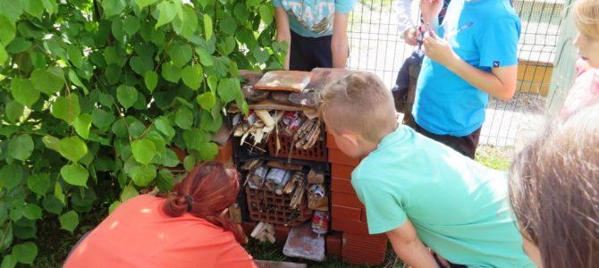 Tabor za vrtičkarje – otroci so zapisali (1)