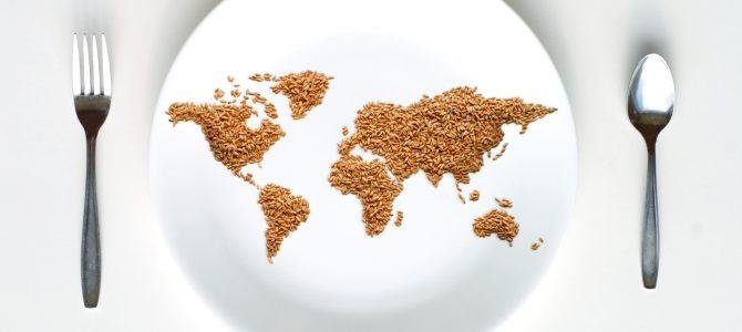 Apriti piatto : invito a cena sul mondo