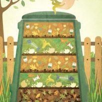 Scuola di compostaggio