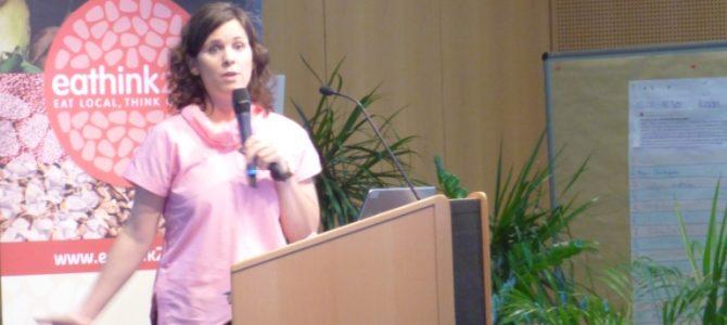 Mednarodni seminar o globalnem izobraževanju in predavanje dr. Melanie Pichler