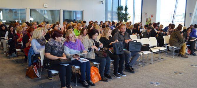 Zaključni seminar projekta Eathink2015 je privabil kar 88 učiteljev